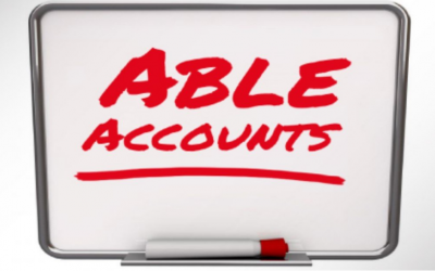 IRS Issues Updated ABLE Account Guidelines