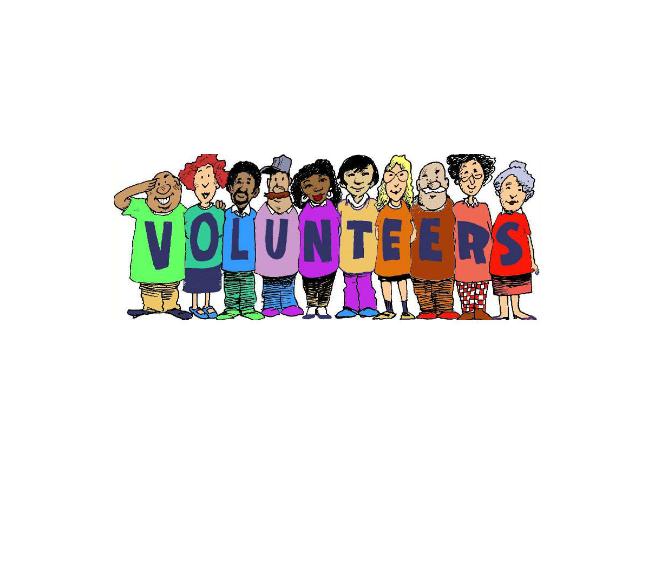 Top Ten Ways to Volunteer in Your Community