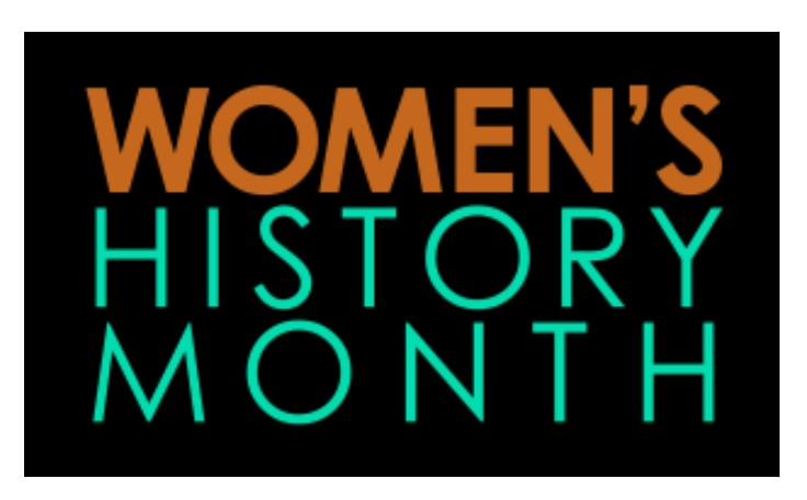 Women's History Month and the SSA