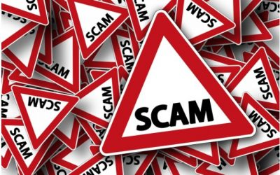 SSI-SSDI Scammers Use Multiple Tactics To Get Your Info